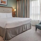 Bedroom - DoubleTree by Hilton London Islington