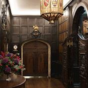 Entrance - The Honourable Society of the Middle Temple