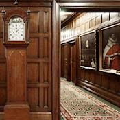 Corridor - The Honourable Society of the Middle Temple