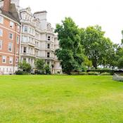 Garden - The Honourable Society of the Middle Temple