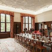 Queen's Room - The Honourable Society of the Middle Temple
