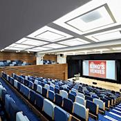 Auditorium - King's Venues, King's College London