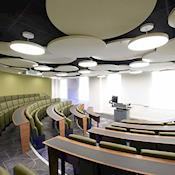 Bush House Lecture Theatre 1 - King's Venues, King's College London