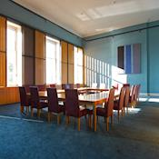 River Room - King's Venues, King's College London