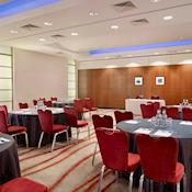 Albert Suite - Park Plaza Victoria London