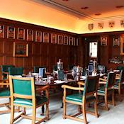 The Small Pension Room - The Honourable Society of Gray's Inn