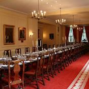The Large Pension Room - The Honourable Society of Gray's Inn