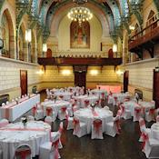 Great Hall Reception - The Guildhall
