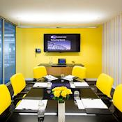 Boardroom - CEME Conference Centre