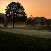Sunset - Bicester Hotel Golf & Spa