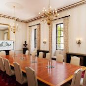 The President's Room - No.11 Cavendish Square