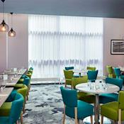 Restaurant - Jurys Inn Sheffield