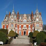 Exterior - The Chateau Impney Hotel & Exhibition Centre