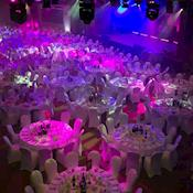 Broadway Suite - The Chateau Impney Hotel & Exhibition Centre