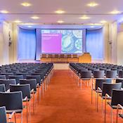Wellcome Trust Lecture Hall - The Royal Society