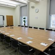 Annie Altschul/Agnes Hunt Room - 20 Cavendish Square