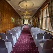 The Long Gallery - Castle Bromwich Hall Hotel