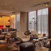 Lounge - Park Plaza London Park Royal