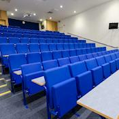 104/20 - Henry Charnock Lecture Theatre - The National Oceanography Centre