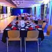 Restaurant - The National Oceanography Centre