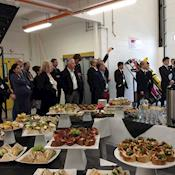 Catering - The National Oceanography Centre