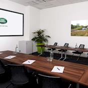 Meeting Room - Land Rover Experience Liverpool