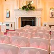Orient Suite Wedding - The Grosvenor, Victoria - a Guoman Hotel