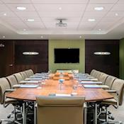 The Executive Boardroom - Five Lakes Resort