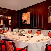 Cirrus - The Cavendish London