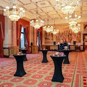Reading & Writing Room - The Royal Horseguards & One Whitehall Place