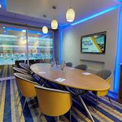 Executive Suite Boardroom Syle - King Power Stadium