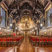 Great Hall Lecture - The Honourable Society of Lincoln's Inn