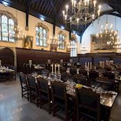 Old Hall Lunch/Dinner - The Honourable Society of Lincoln's Inn