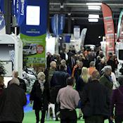 Exhibition at EventCity - EventCity Limited - Manchester